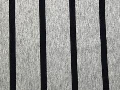 Marl Stripe Viscose Stretch Jersey Knit Dress Fabric | Fabric | Dress Fabrics | Minerva Crafts