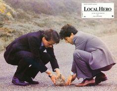 Local Hero -- Bill Forsyth, 1983