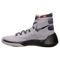 New Nike Hyperdunk 2015 LMTD Limited PAR Paris Purple Mens 803151-505 SZ 9.5 Clothing, Shoes & Accessories:Men's Shoes:Athletic #nike #jordan #shoes $105.00