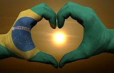 Brazil is in my heart