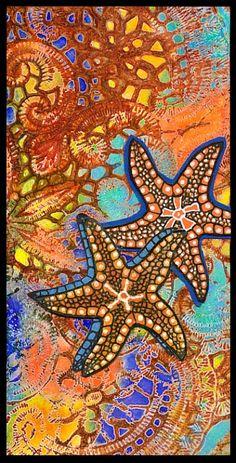 anjas-artefaktotum: using Designs by Ryn: Starfish Set