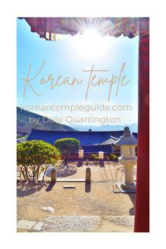 Beomeosa Temple in Busan Buddhist Art, Busan, Buddhism, Wonders Of The World, Temple, Korean, Adventure, Writing, Blog