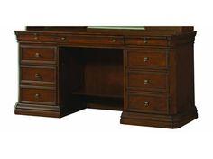 Cherry Creek Desk – edenLA Furniture & Interiors
