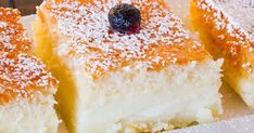 Συνταγή για το Μαγικό κέϊκ | Τι λες τώρα;