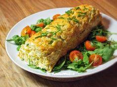 Quiches, Fish Recipes, Appetizer Recipes, Bacalhau Recipes, Cod Dishes, Jack Food, Brazillian Food, Good Food, Yummy Food