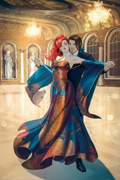 commission: Druid Vampire Cover 2 by MathiaArkoniel.deviantart.com on @DeviantArt