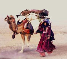 Biya kaddi baraizhi. Afghan Nomads, Kochi. #bohemian ☮k☮ #boho