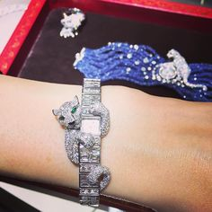 Ohhhh so elegant @cartier via @bb_princesscelo !!! #dubai #diamonds #diamond #hot #HighJewelry #queen #royal #baselworld #baselworld2016 #bestoftheday #mylove #mydubai #my_dubai #instamood #instaabudhabi #instacool #instalike #instalove #instadaily #instagram #amazing #art #awosome #finejewelry #followme #fabulous #dream #luxurylife #luxuryjewelry #luxurylifestyle