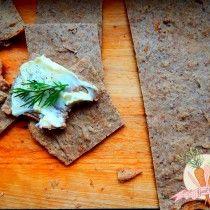 Pieczywo owsiano-gryczane. #vegan #glutenfree
