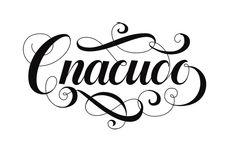 Леттеринг «Спасибо» #каллиграфия #типография леттеринг кириллица надпись на русском языке