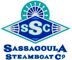 Riverboat Logo