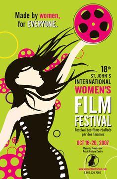 poster film festival - Buscar con Google
