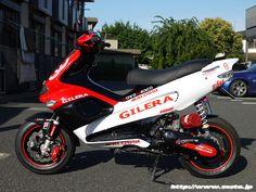 GILERA Runner FXR 180 DD