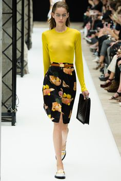Acne Studios - Spring 2015 Ready-to-Wear - Look 13 of 34