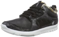 Etnies Women's Scout MT W'S Skateboard Shoe ^^ Check out this great image  : Mens shoes sneakers