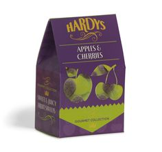 Hardys Gourmet Collection - Apples & Cherries Jellies Photography – David Comiskey Copyright © 2015 Hardys Trading Ltd, All Rights Reserved.