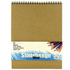 Stonehenge Wired Pad White 11X14 32 Sheets Stonehenge http://www.amazon.com/dp/B004XMFF8S/ref=cm_sw_r_pi_dp_5rtsvb141C51W