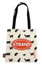 Tote Bag: #Cats and More Cats!