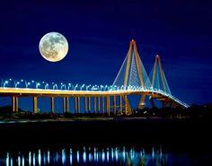 Ravenal Bridge, Charleston, South Carolina