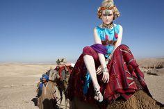 BuddyTV Slideshow | 'America's Next Top Model' Cycle 16: The Best ...