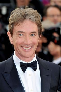 Martin Short Comedian Marin Short is from Hamilton, Ontario. Martin Short, Guy Martin, List Of Actors, Pleasing People, You Make Me Laugh, Great Smiles, The Funny, Funny Man, Famous Couples