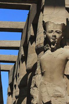 #egypt #egyptian #sculpture