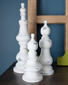 Image result for wood decorative finials