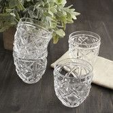 Found it at Joss & Main - Keaton Double Old-Fashioned Glasses
