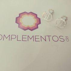 MD  Gemelos Personalizados #personalizados #cufflinks #sterlingsilver #plata #diadelpadre