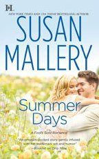 If you want a story that will both tug on your heartstrings and tickle your funny bone, Mallery is the author for you!