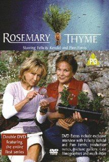 Watch All the Thing: Rosemary and Thyme