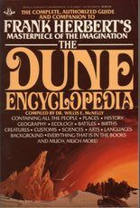 Dune - Avalon Hill - Last Unicorn Games - Wayne's Books RPG Reference