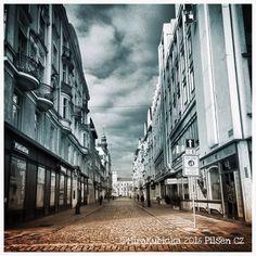 Pilsen Czech Republic #architecture #art #city #street #haven #DiscoverCZ #history #heritage #world #2016 #pilsen #plzen #plzeň #cz #czech #czechia #czechdesign #czechrepublic #česko #české #českárepublika #hotel