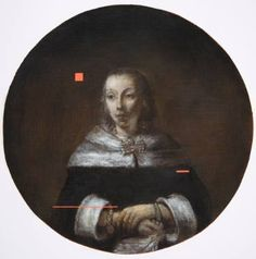 Decomposition IV (after Rembrandt) Oil & beeswax on panel Ø Seán Molloy 2015 Baroque Painting, Baroque Art, Artist Portfolio, Rembrandt, Saatchi Art, Mona Lisa, Original Paintings, History, Artwork