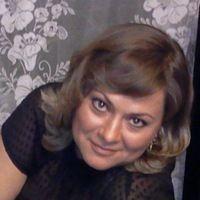 Светлана  Чувызгалова (Скипина)