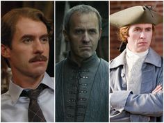 From Cersei's Sarah Connor to Bronn of Robson and Jerome, where have I seen that actor in Game of Thrones before? The ultimate guide