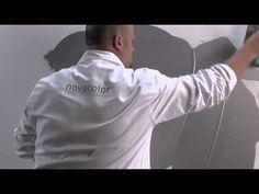 Novacolor paint