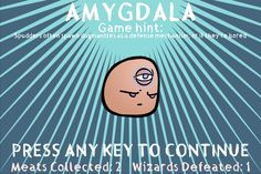 Free Giveaway: Amygdala   Enter Here: http://www.giveawaytab.com/mob.php?pageid=216340385201482