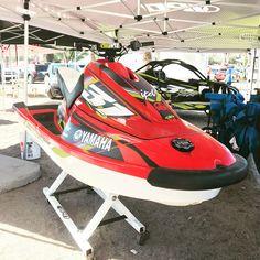 Cool Boats, Jet Ski, Water Crafts, Yamaha, Skiing, Waves, Motorcycle, Vehicles, Instagram