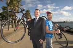 The busy start to the Australian cycling summer is set to get even busier with the announcement this morning of the inaugural Cadel Evans Great Ocean Road Race, a one-day event that will be held on Sunday February 1 , the weekend after the Santos Tour Down Under.