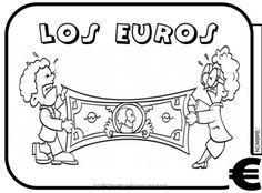 Orientación Andújar: Cuaderno para trabajar los euros