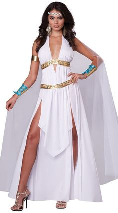 Vintage Queen of Egypt Cleopatra Cosplay Costume 2015 Halloween Costumes For Women Carnival Masquerade Party Court Dress Vestido(China (Mainland))