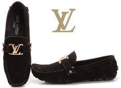 Louis Vuitton Mens Loafer Coffee 02 Lv Shoes, Dress Shoes, Lv Loafers, Louis Vuitton Loafers, High Fashion Dresses, Modern Man, Oxford Shoes, Mens Fashion, Stylish