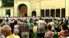 Concerto Banda Musicale della Marina Italiana - La Banda in Original - L...