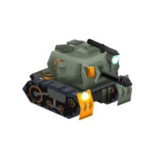 My favorite vehicle to use in Brigador, the Betushka! Small, but super fast tank built for hit-and-run tactics!  Think Future Cop LAPD, but it's isometric and sprite-based like Rollercoaster Tycoon, and you can destroy ALL of the terrain with walker...