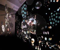 """Deep Life de Guillermo Casado y Azucena Giganto en la muestra """"Reverberadas"""", Exploraciones sobre Arte Digital y Ciencia, en Etiopía hasta el 18 de Septiembre."""