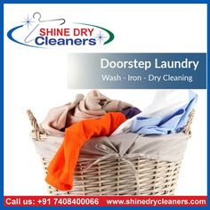 Shine Dry cleaners is a professional on demand Lucknow based Dry Cleaning Service & Laundry Services provider in Gomti Nagar & Indira Nagar Area. We provide you the best Laundry and dry cleaning service with affordable pricing. Dry Cleaning Services, Laundry Service, Have Time, Delivery, Clothes, Outfits, Clothing, Clothing Apparel, Kleding