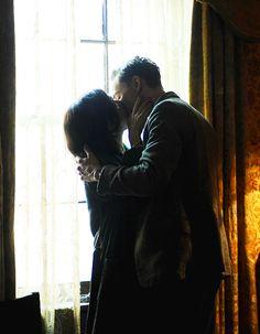 Tom Hiddleston, Rachel Weisz - The Deep Blue Sea