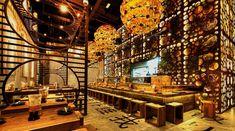 Atisuto restaurant