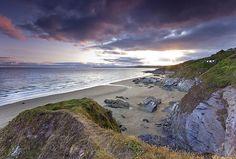 Freathy Whitsand Bay Cornwall UK   Flickr - Photo Sharing!